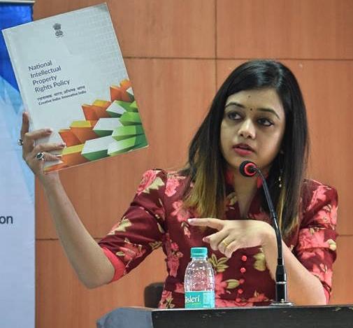 Divya Srinivasan Image