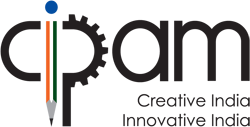 cipam logo details