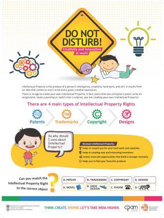 IP Poster image