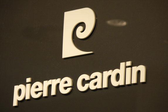 trademark pierre cardin image