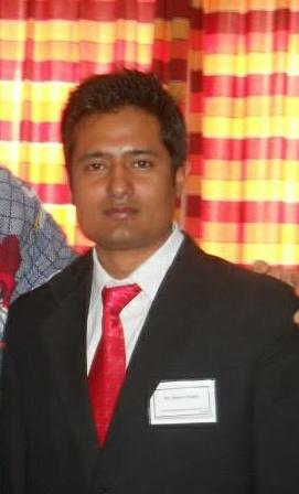 Sumit Kapoor Image