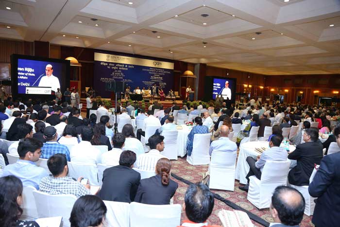 Seminar of National Workshop on Enforcement of Intellectual Property Rights Image