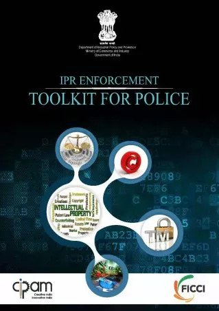 IPR Enforcement Toolkit image